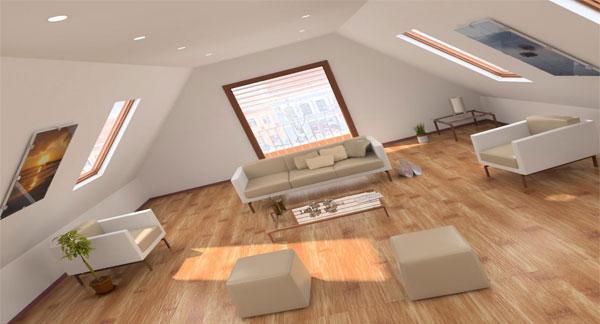 Loft Conversions In Leeds Harrogate Amp York House