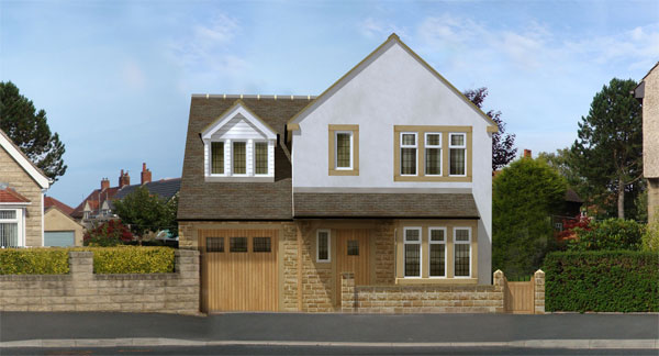Architectural Services For New Homes In Leeds Bradford
