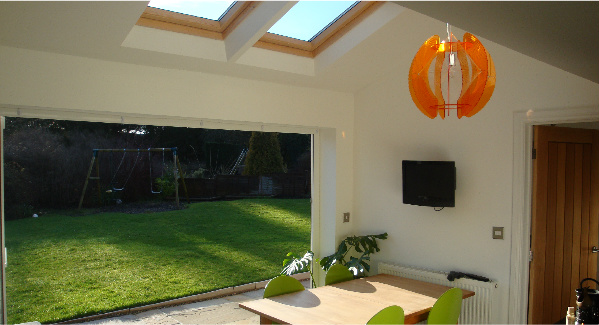 House Extensions Guiseley Architectural Service In Leeds