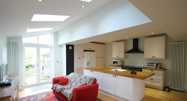 Architectural Interior Design Services in Baildon West Yorkshire